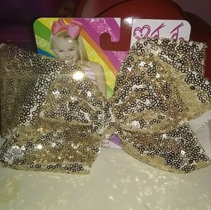 Jojo siwa bow new !